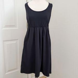Columbia black dress M